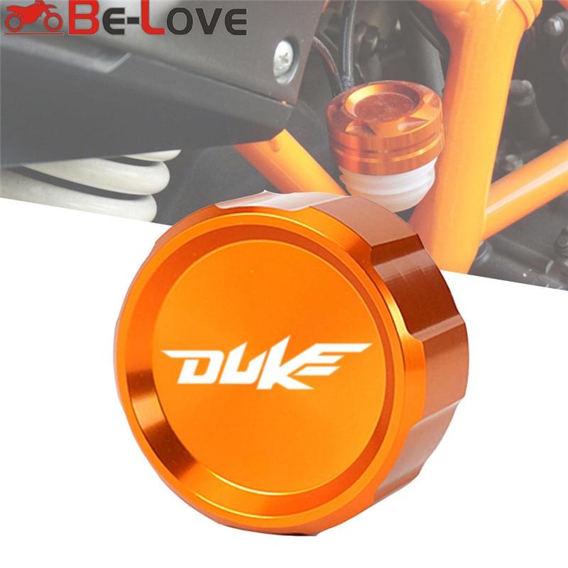 Высококачественная Крышка для мотоцикла ktm DUKE 125 200 250 390 KTM Duke RC 125 200 390 CNC