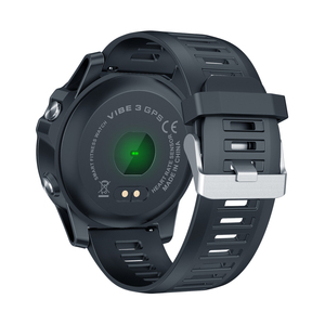 Image 5 - 2020 inteligentne zegarki Zeblaze VIBE 3 GPS GLONASS Multisport GPS Smartwatch GREENCELL algorytm tętna 280mAh bateria Bluetooth