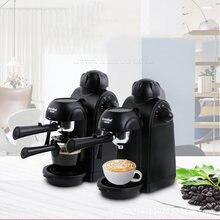 Полуавтоматическая кофеварка из алюминиевого сплава 5 бар 800