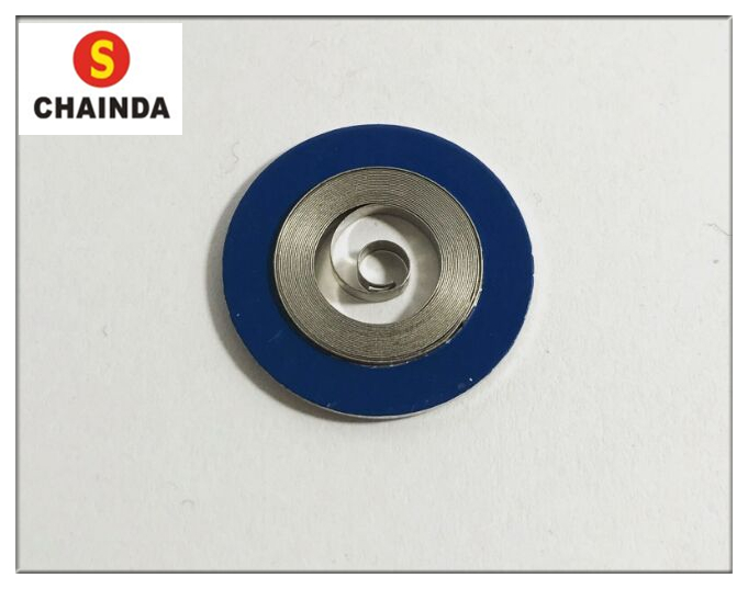 Mola para Eta Chronograph em Embalagem 7754 Automatic Selada Oem 771 7750 7751 7753