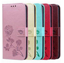 Kulit Flip Wallet Case Cover For Zopo ZP998 ZP990 Kapten S ZP600 + ZP200 + Kartu Pemegang Dudukan Ponsel Cover(China)