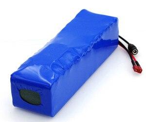 Image 2 - LiitoKala 48V 6ah 13s3p haute puissance 18650 batterie électrique vélo cyclomoteur électrique moto bricolage batterie 48v BMS Protection + PCB