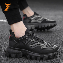Trainers Mesh Shoes Men Sneakers Breathable Casual Shoes Walking Male Non-slip Adult Shoes Zapatos De Hombre Sapato Masculino недорого