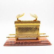 Średniej katolicki rękodzieła i dar arka przymierza arka przymierza jeruzalem ziemi świętej izraela