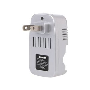 Image 2 - 3V Wall Travel Home Wall Charger For CR2 Lithium Rechargeable Battery US Plug