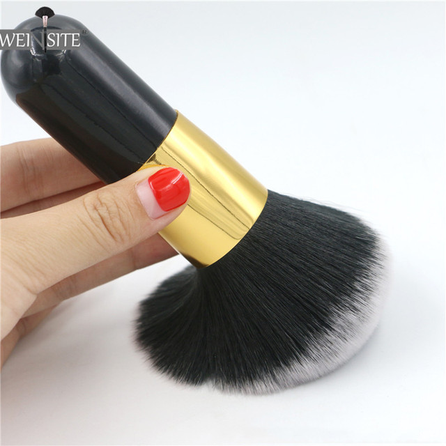 Big Size Makeup Brushes Foundation Powder Face Brush Set Soft Face Blush Brush Professional Large Cosmetics Make Up Tools 3