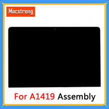 Lcd-Assembly Imac A1419 for 27-Near New Full-Complete Tested