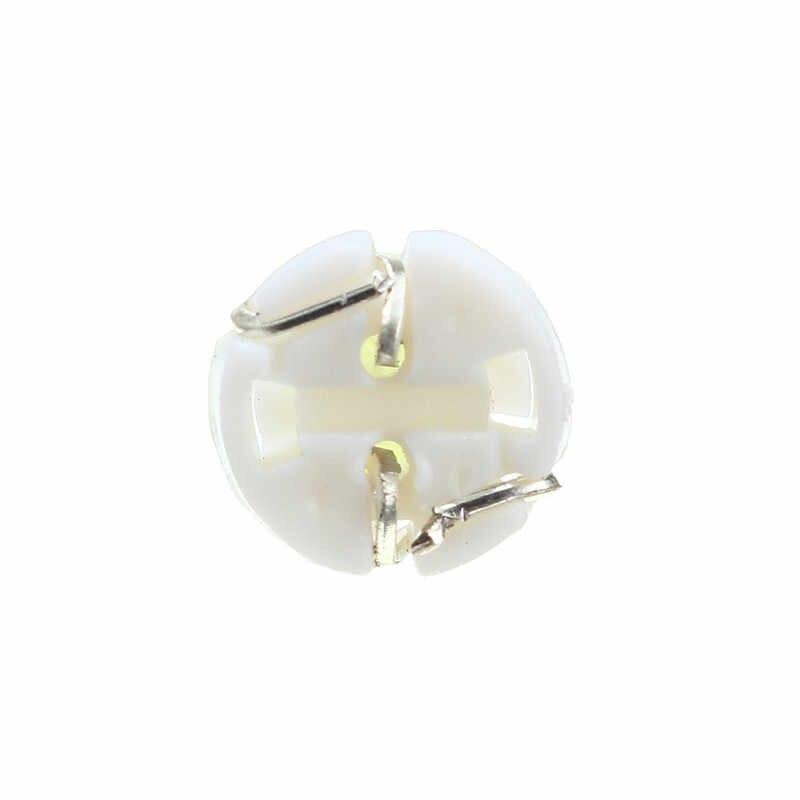 10 adet/grup T3 led ışık Ampul Küme Göstergeler Pano aletleri Panel Klima Taban lamba ışığı Mavi/Kırmızı/Beyaz/Sarı /yeşil