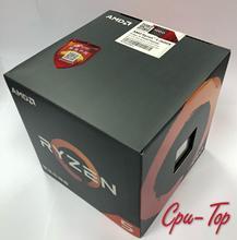 AMD Ryzen 5 2600X R5 2600X3,6 GHz Sechs Core Zwölf Gewinde, l3 = 16M 95W YD260XBCM6IAF Buchse AM4, original box mit fan