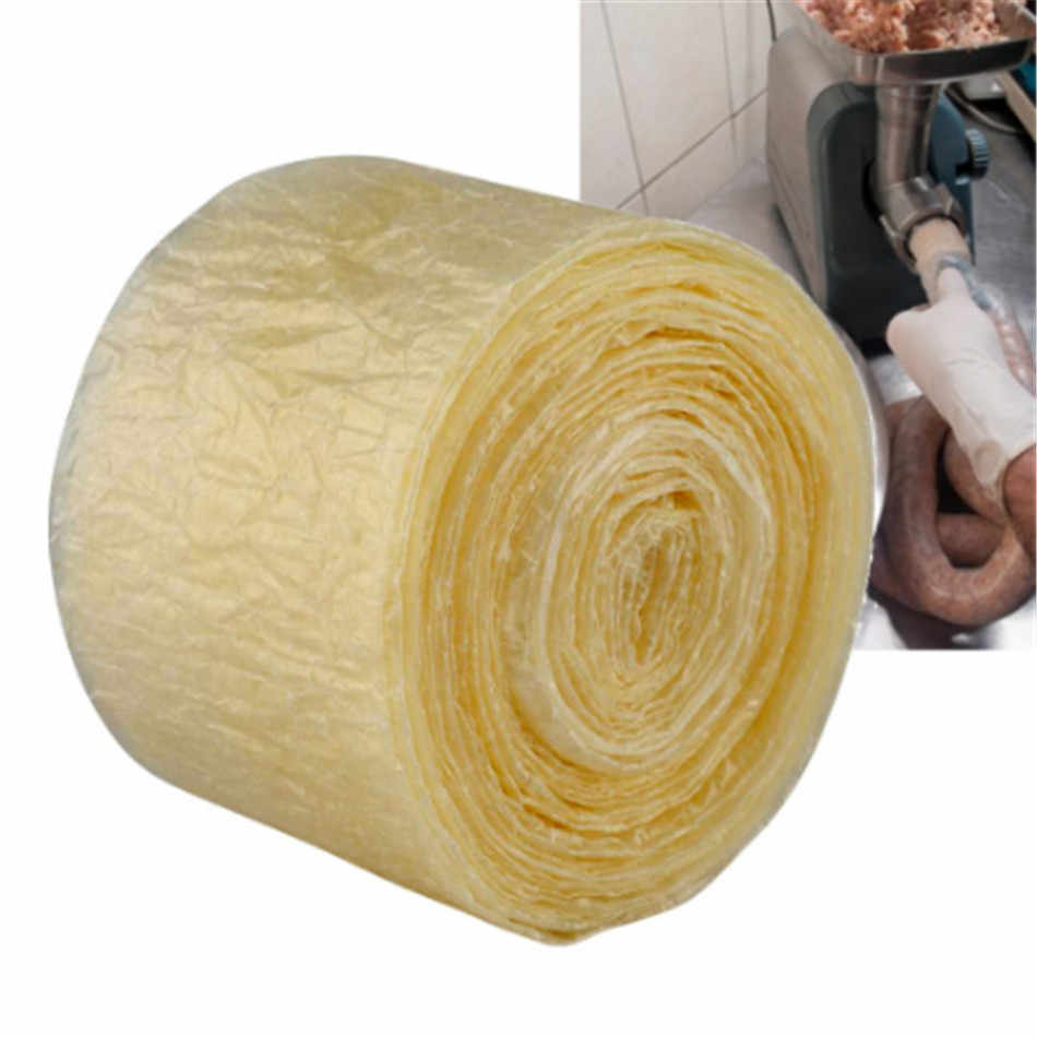 30mm Sheep Dry Intestine Sausage Casing Coat Meat Processing DIY Meat Making Tools Diameter Cooking Tool Sets
