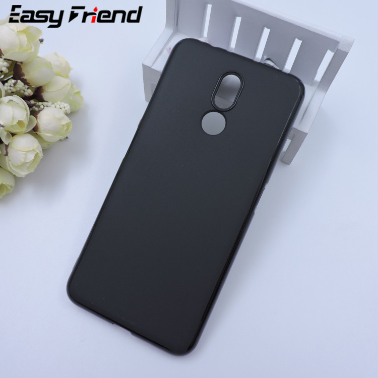 Matte Soft TPU Case For <font><b>Nokia</b></font> <font><b>3.2</b></font> <font><b>2019</b></font> <font><b>nokia</b></font> <font><b>3.2</b></font> TA-1156 TA-1159 TA-1164 Back Cover image