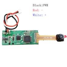1pcs CCTV 720P Lens Small FPV Camera Mini Micro Drone Camera