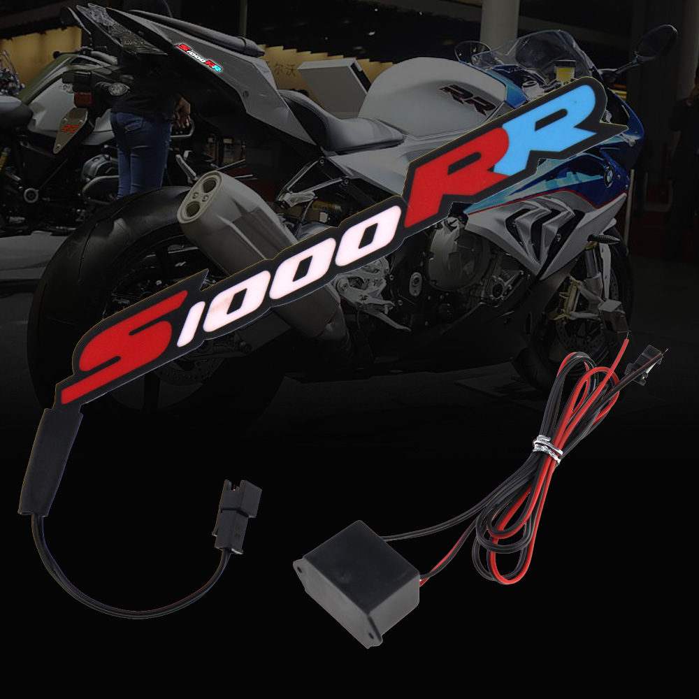 Oil Cooler Cover with S1000RR Protector for 2009-2017 BMW HP4 S1000R S1000RR