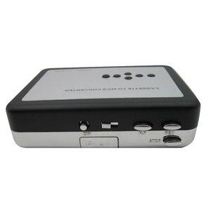 Image 5 - كاسيت لاعب المحمولة USB إلى MP3 محول التقاط الصوت مشغل موسيقى كاسيت مسجلات ووكمان أشرطة مسجل