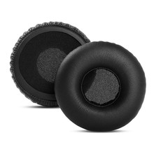 Replacement Earpads Foam Ear Pads Pillow Cushion Cover Cups Repair Parts for Sony MDR ZX110NA Noise Cancelling Headphone Headset
