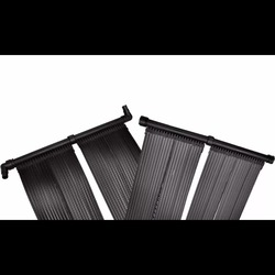 Solar Pool Heater Panel Compatible With Most Pool Pump Panel Dimensions 6200 X 750 Mm Polyethylene: 100% Heater V3