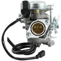 Motorcycle Carburetor Fuel Gasoline Carb For Suzuki GN250 GN 250 Zinc alloy