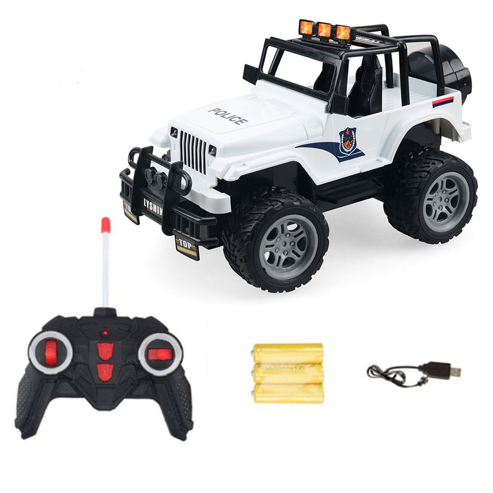 2019 MoFun-6062-3 1/18 2WD Infrared Remote Control High Speed Buggy RC Car Vehicle Off-road Buggy RTR Toys for Kids Gift