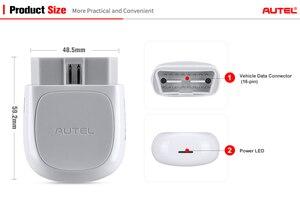 Image 5 - Autel AP200 bluetooth OBD2スキャナーコードリーダーフルシステム診断ツール診断スキャナpk MK808 easydiag 3.0 thinkdiag