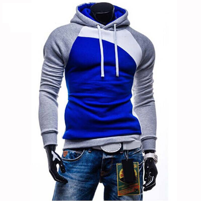 TANGYAXUAN Brand 2019 Men Sweatshirts & Hoodies Male Tracksuit Hooded Jackets Fashion Casual Jackets Clothing For Men size M-3XL