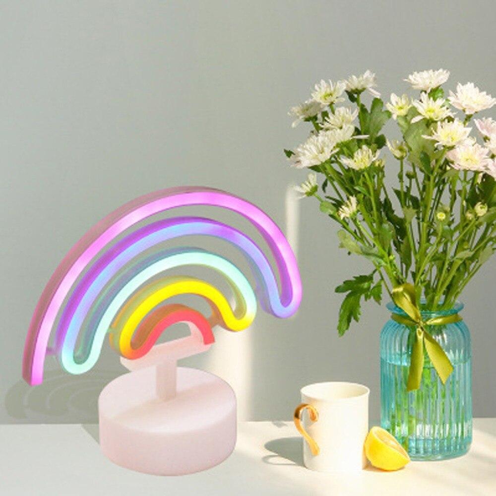 Rainbow lamp tube (8)