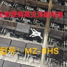 9VDC реле 5PIN MZ-9HS