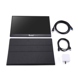 "Image 5 - Eyoyo EM13E 13.3 ""Tragbare Monitor IPS FHD 1080P LCD Screen USB C HDMI Laptop Zweite Display für PC laptop Handy Xbox Schalter PS4"