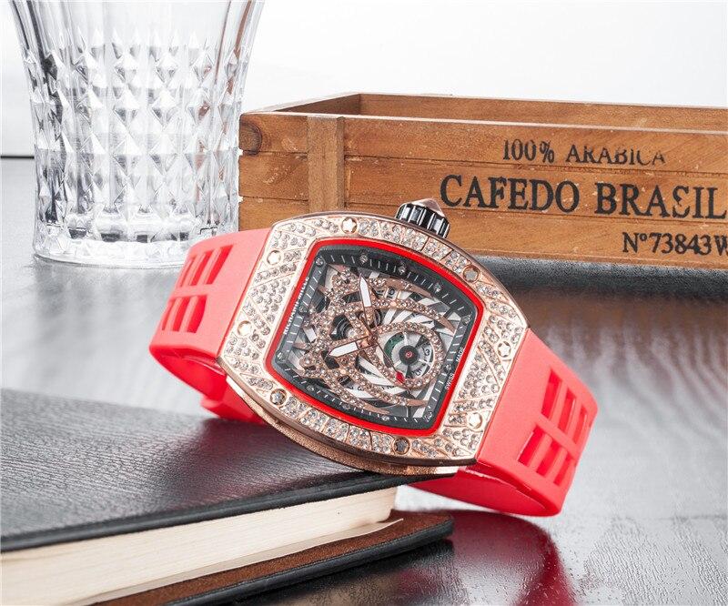 Steel Luxury Men'S Military Watch Dress Watch Fashion Watch Wrist Watch Be Colorfur  Zones Punk Quartz Alloy Band Vintage