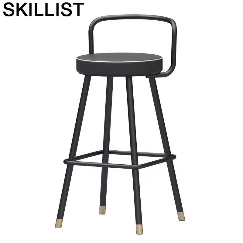 Banqueta Todos Tipos Sedia Industriel Barstool Silla Barkrukken Stoel Stoelen Cadeira Stool Modern Tabouret De Moderne Bar Chair