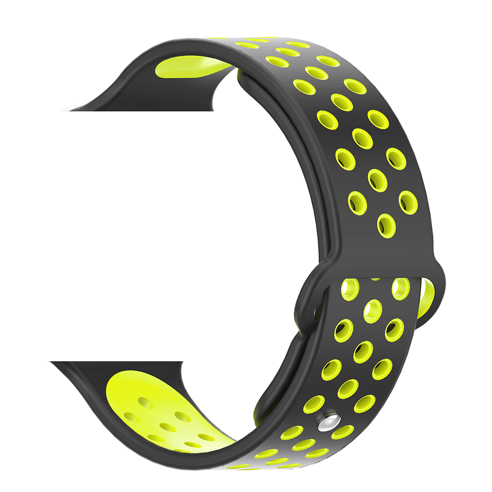 Sports Dual Color Band