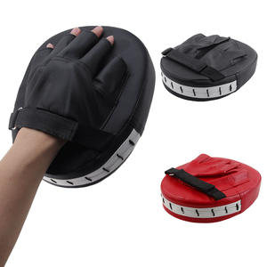 Pad-Sandbags Boxing Kick MMA 2pieces Training-Target Focus-Punch Muay Karate Martial-Arts