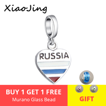 New collection 925 Sterling Silver charms love heart Beads with multicolor enamel Fit original pandora Bracelet Pendant Jewelry цена