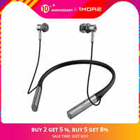1MORE E1004BA Dual Driver BT ANC in-Ear Earphones Wireless Bluetooth Headset with Active Noise Cancellation, ENC, Fast Charging