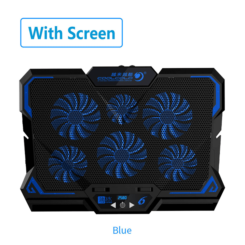 Blue (With Screen)
