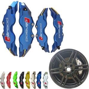 АБС-пластик с оригинальным дисковым тормозным суппортом размеры L/M/S для AUDI A3 S3 A4 A5 S5 A6 S6 A7 S7 A8L Q7 TT TTS A1 S8 Q2 Q3
