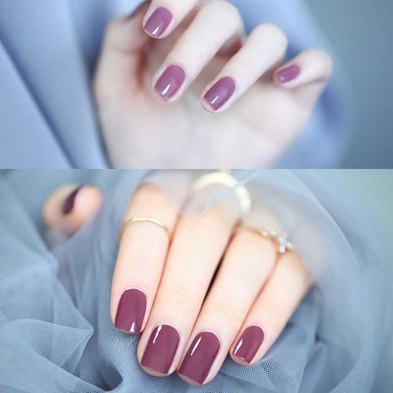 Rosalind Roze Paars Serie Gel Nagellak Vernis Semi Permanente Uv Alle Voor Manicure Top Base Set Nail Art Design gel Vernis