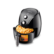 Air-Fryer Oil-Free Household with Large-Capacity Automatic Fries-Machine