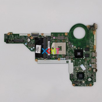 genuine 731534 501 731534 001 da0r76mb6d1 uma a4 5000 laptop motherboard for hp pavilion 17 17 e 17z e series notebook pc tested 720459-001 720459-501 720459-601 DA0R62MB6E1 HM76 2G for HP Pavilion 14-e 15-e Series Laptop Motherboard Mainboard Tested