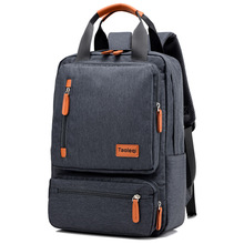 2020 New Men and Women's Backpack Fashion Trend Rucksack Youth Canvas Computer Backpack College Student Bag Leisure Travel Bag