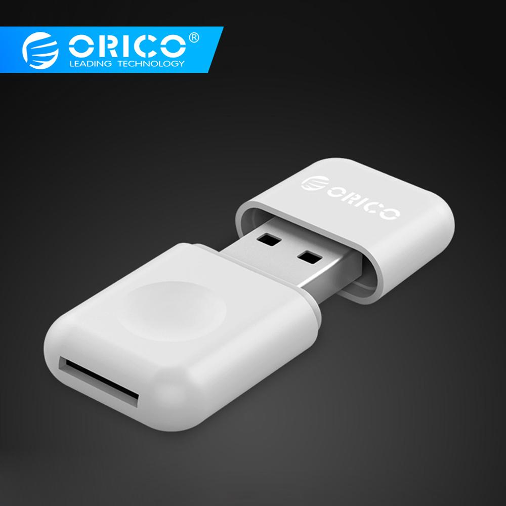 ORICO Card Reader USB 3.0 5Gbps OTG For Micro TF/Micro SD Flash Memory Card Laptop Accessories For Macbook Pro