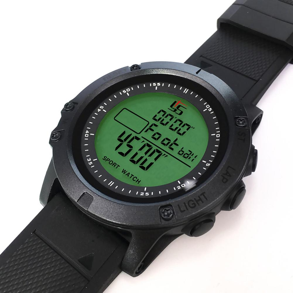 Soccer Referee Stop Watch Team Sports Stopwatch Wrist Water Resistant Night Light Countdown Professional Football Chronograph