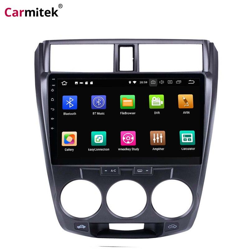 Carmitek Android 10.1