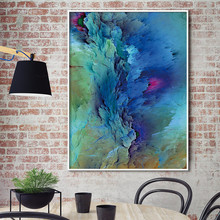 Art Abstract Canvas Painting Pictures for Living Bedroom Home Decor Decoration Modern Posters Prints Wall buddha statue canvas painting religious wall art picture for living room bedroom decoration posters and prints modern home decor