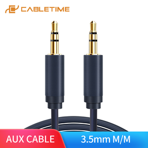 CABLETIME 3.5mm Stereo Cable 1