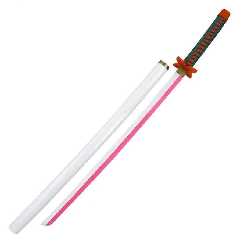 Ahşap oyuncak kılıç Anime silah Cosplay kılıç kılıç silah kategori oyuncaklar çocuklar için Cosplay karikatür adam hediye