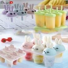 Оптовая продажа домашних фруктовых сорбетов diy формы для мороженого