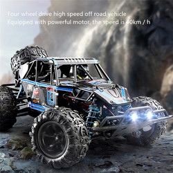Remote Control Vehicle 1:18 Full Scale 4WD RC High Speed Off Road Vehicle Tamiya HPI On-road Vehicle Drifting RC Car Toys