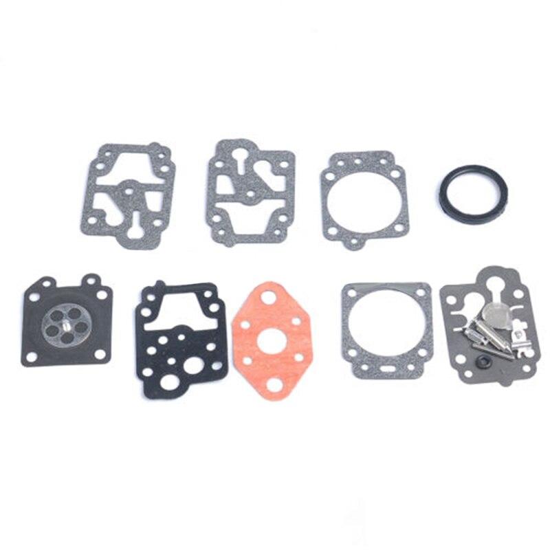 Carburetor Rebuild Repair Kit Fits For Ryobi Honda Maruyama Stih Carb Quality