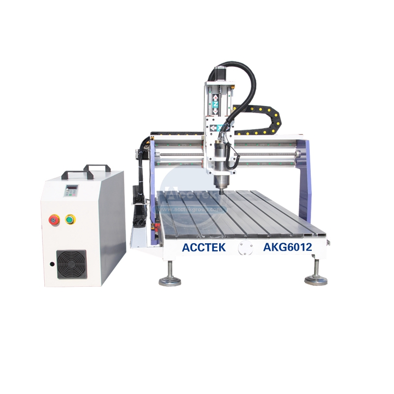 High Quality Wood Craft Door CNC Router Cutting Machine Router CNC Machine 6012
