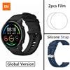 Xiaomi mi relógio gps mi relógio inteligente versão global smartwatch 2021 bluetooth smartwatch de fitness freqüência cardíaca monitor sono mi relógio 14